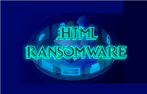 How to remove .html ransomware