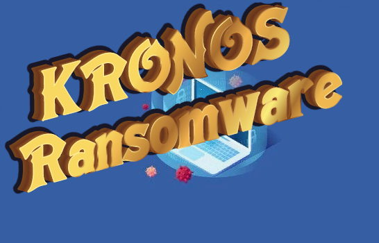 How to remove Kronos Ransomware