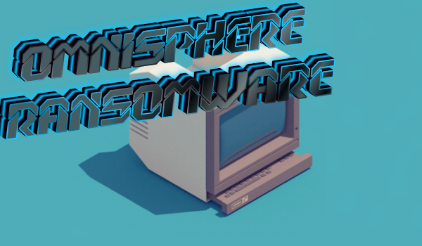 How to remove Omnisphere ransomware