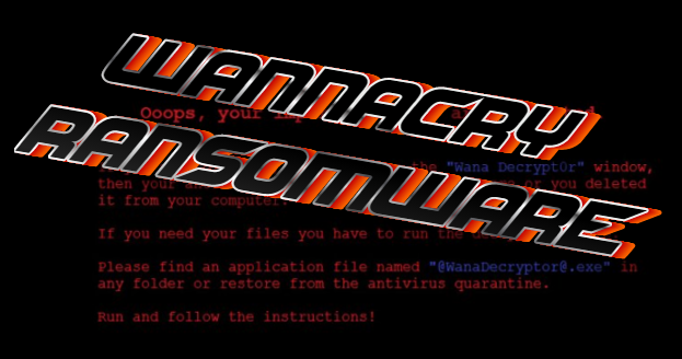 How to rewmove WannaCry Ransomware