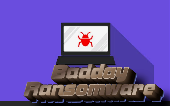 How to remove Badday ransomware