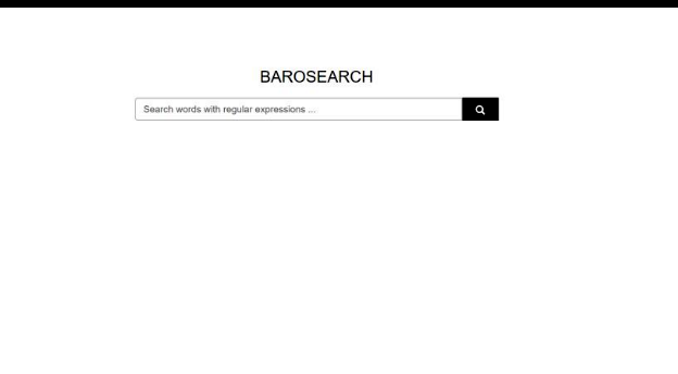 How to remove Barosearch.com