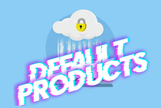 How to remove DefaultProducts from Mac