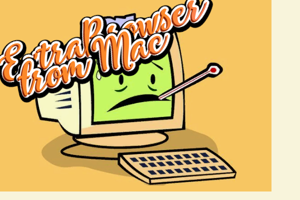 How to remove ExtraBrowser from Mac