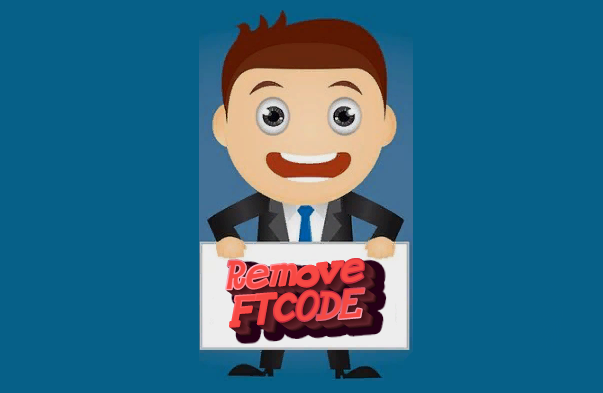 How to remove FTCODE ransomware