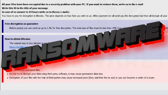 How to remove Lockvbox@tutamail.com.vbox ransomware