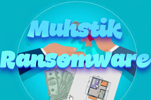 How to remove Muhstik ransomware