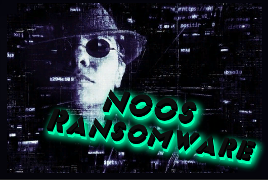 How to remove NOOS Ransomware