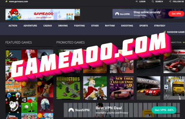 How to remove Gameaoo.com