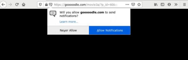 How to remove Gooooodle