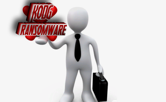 How to remove KODG ransomware
