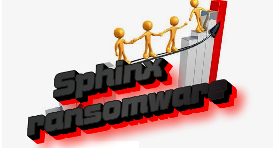 How to remove Sphinx ransomware