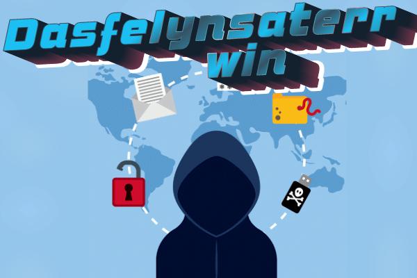 how to remove Dasfelynsaterr.win