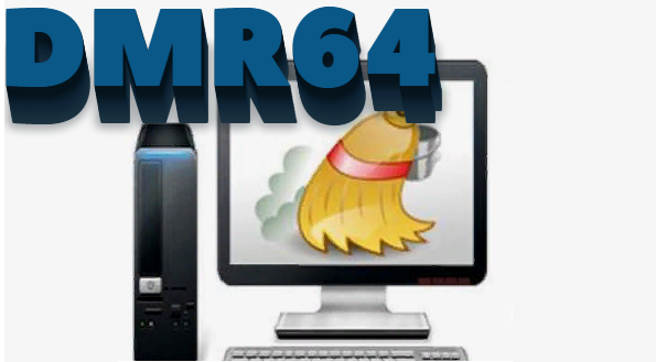 how to remove dmr64