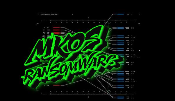 cómo quitar MKOS ransomware