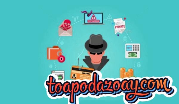 comment supprimer Toapodazoay.com