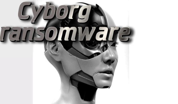 How to remove Cyborg ransomware