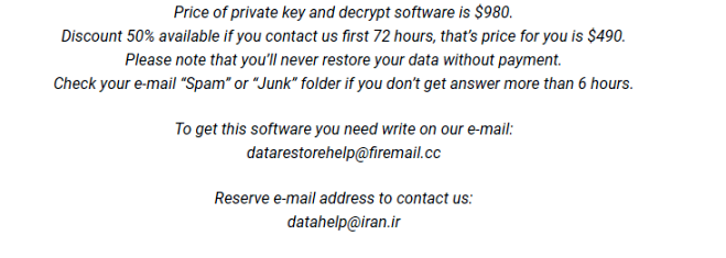 remove merl ransomware