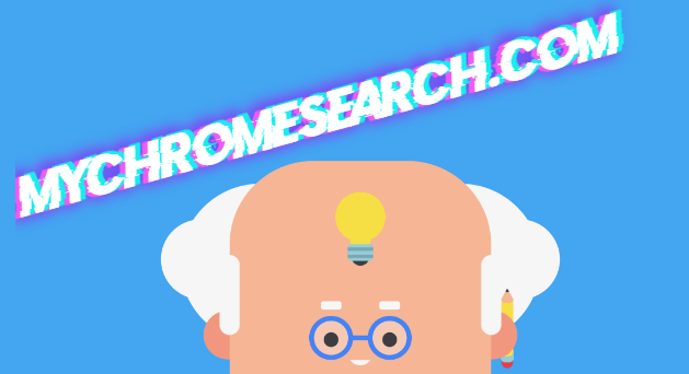 remove mychromesearch.com