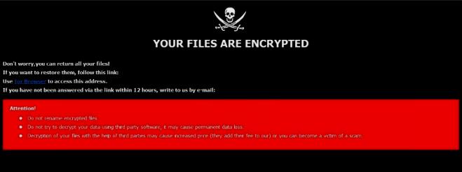 ransomware cryptlive@aol.com.live