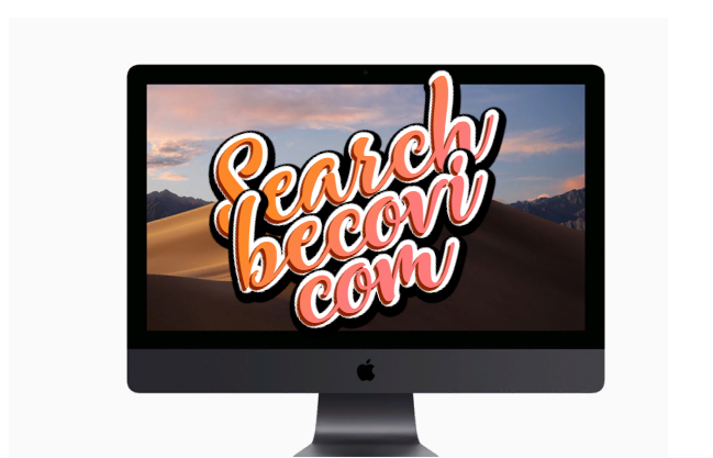 ho to remove search becovi.com from mac