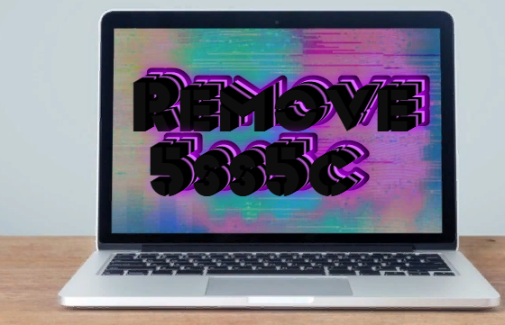 how to remove 5ss5c ransomware