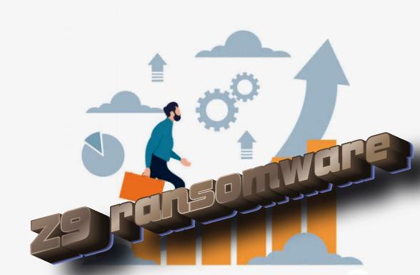 como remover Z9 ransomware