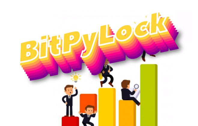 cómo quitar ransomware bitpylock