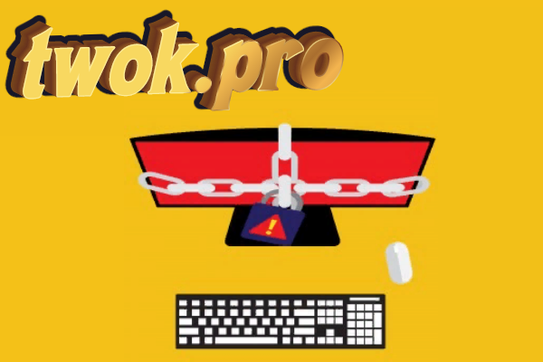 how to remove twok.pro