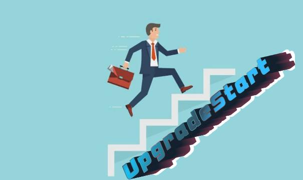 como remover Upgradestart