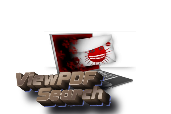 how to remove viewpdf search