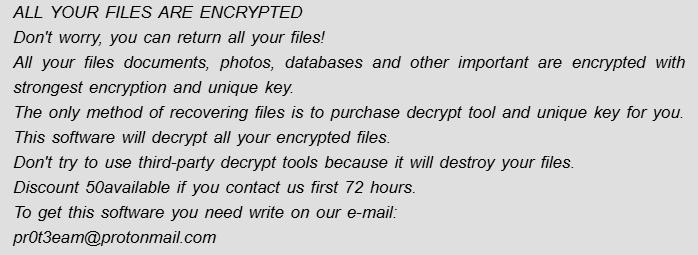 remove adhubllka ransomware