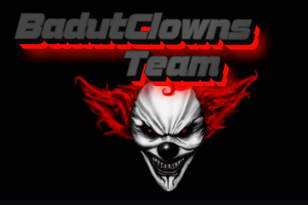 badutclowns team