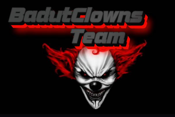 badutclowns team