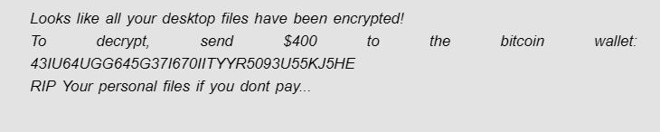 httbluecheeser ransomware