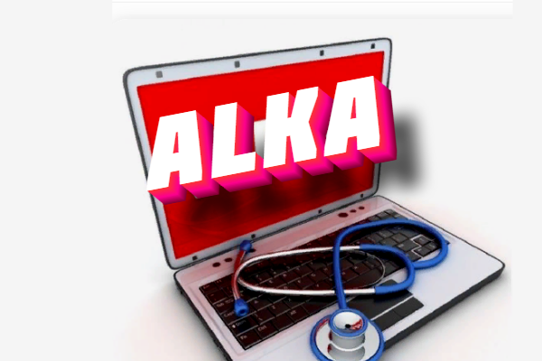 how to remove alka ransomware