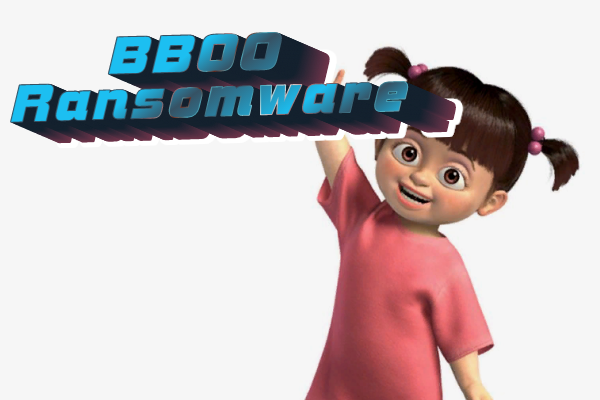how to remove bboo ransomware
