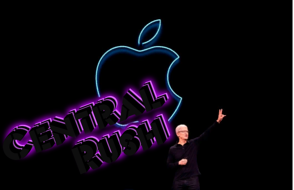 how to remove centralrush