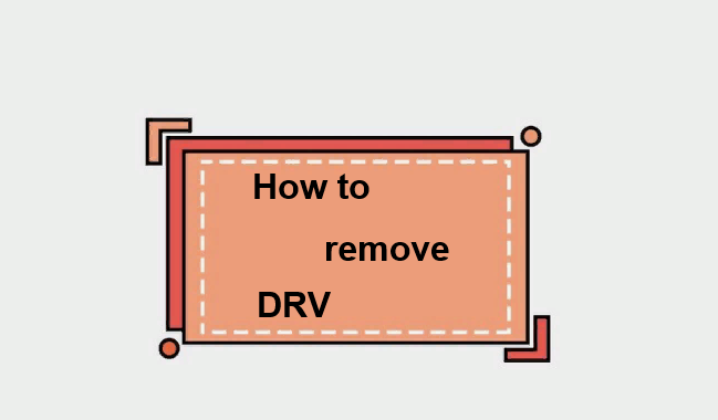 how to remove drv ransomware