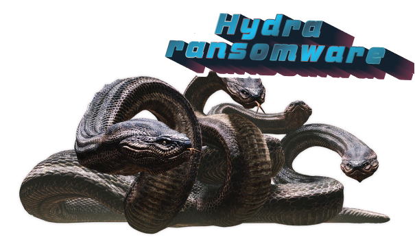 comment supprimer hydra ransomware