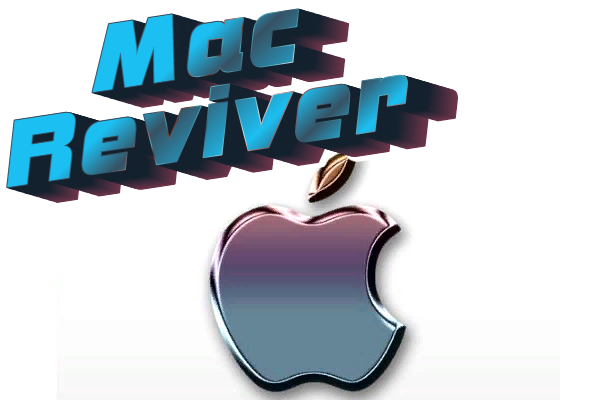how to remove macreviver