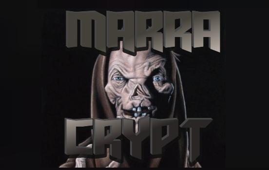 comment supprimer marracrypt