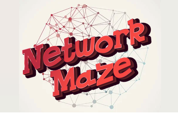 how to remove networkmaze.