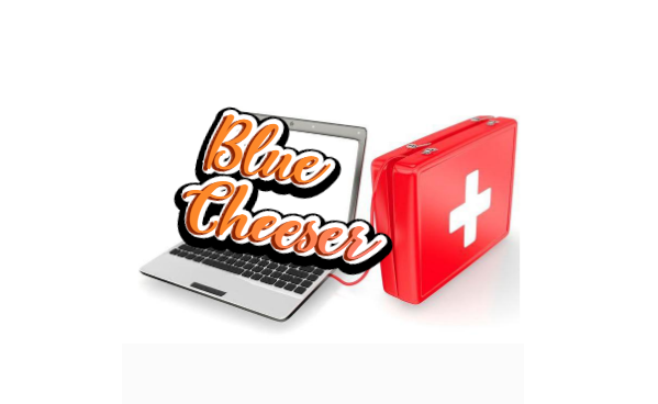 remove-bluecheeser