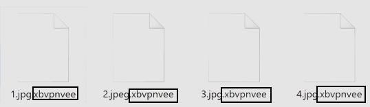 xbvpnvee ransomware