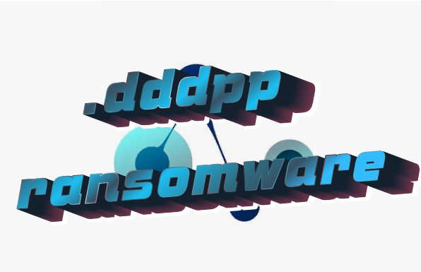dddpp ransomware