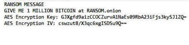 kekw ransomware