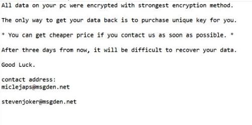 remove vhd ransomware