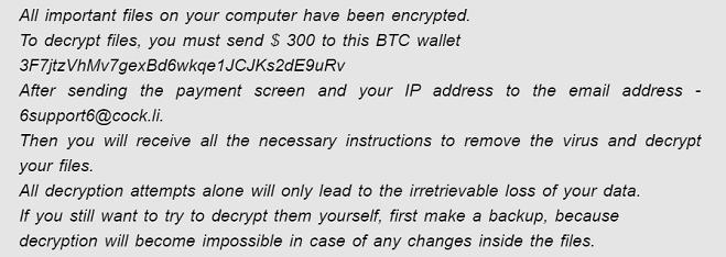 comprar ransomware