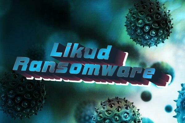 ransomware likud